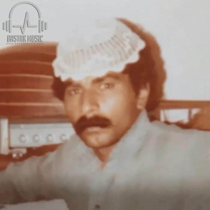 محمد منصور سبزه خالدار
